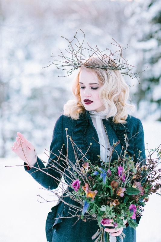 Фотограф Анна Забродина