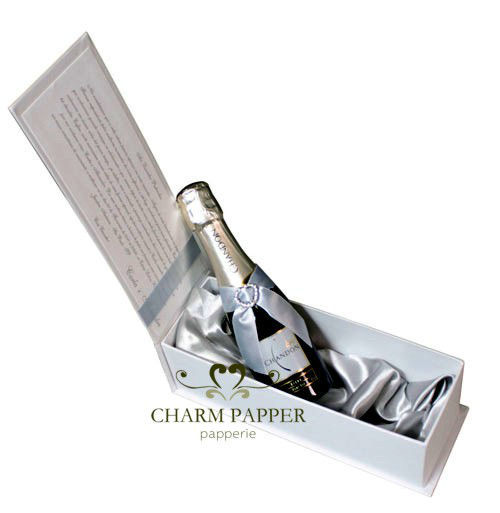 Charm Papper