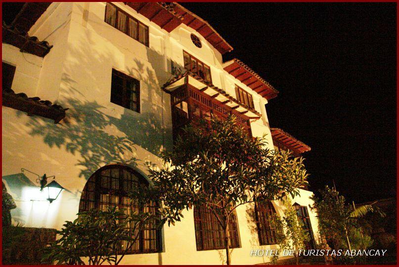 Hotel de Turistas Abancay