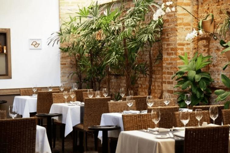 Olivetto Restaurante