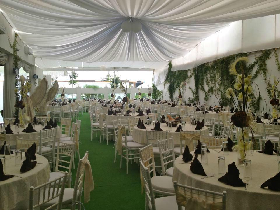 Jardín de Eventos Casa Morelos