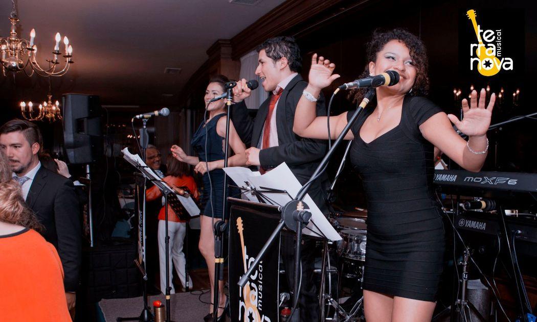 Terranova Musical,  generando emociones musicales.