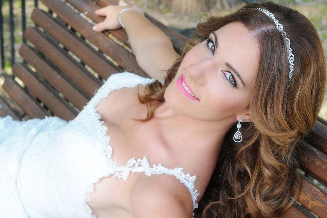 Paqui Makeup Artist