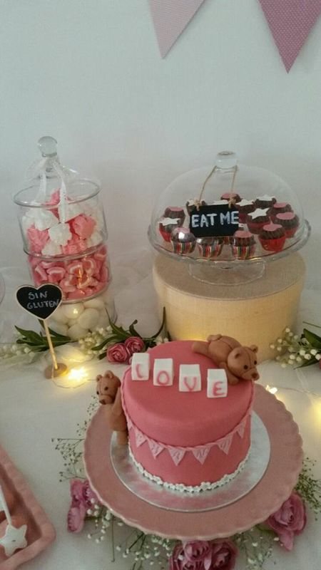 Cake and Fun