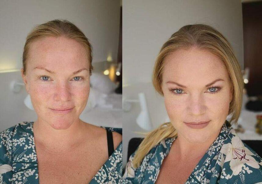 Vera Chumbinho Algarve Makeup Artist