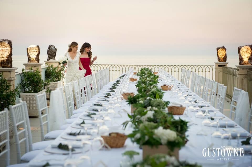 Sycylijskie Wesele - My Sicilian Wedding