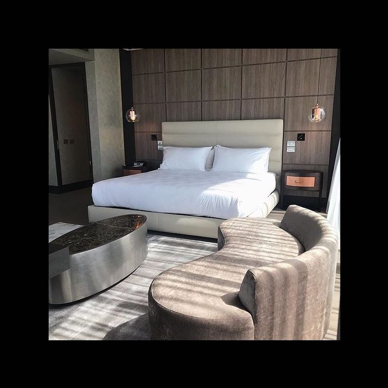 Hotel Icon Chile