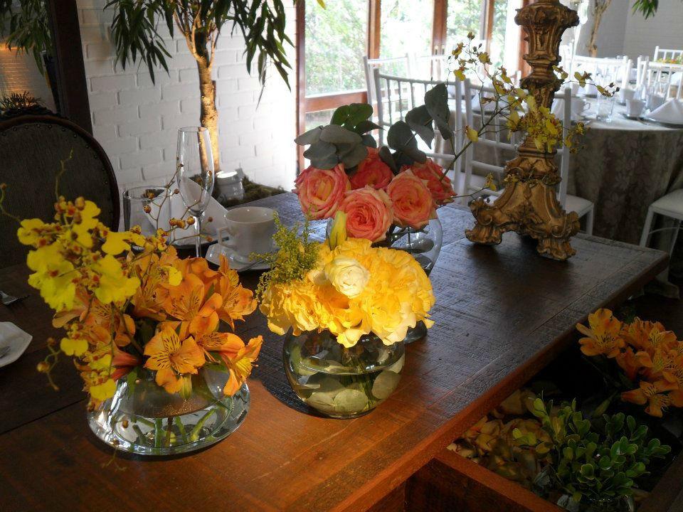 Floricultura Silvestre