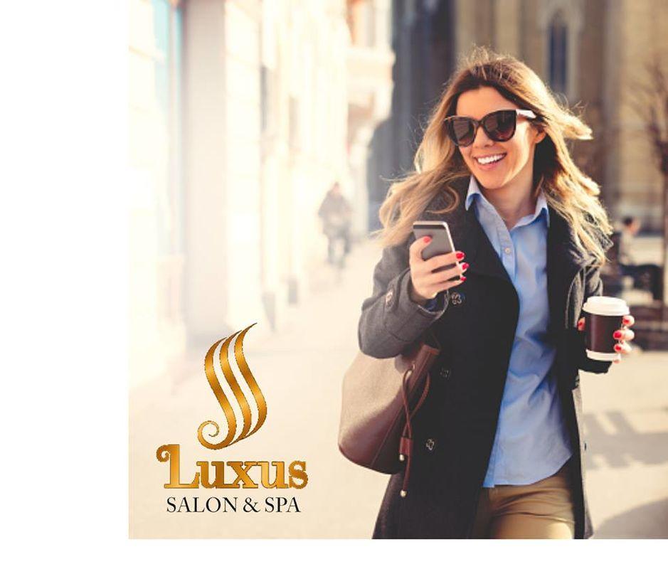 LUXUS SALON & SPA