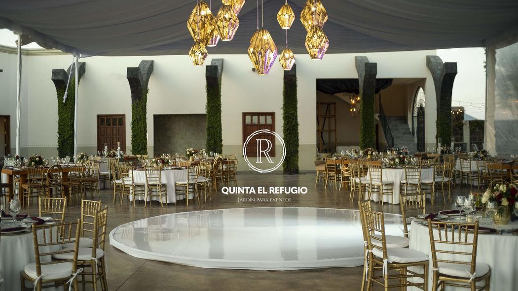 Quinta El Refugio - Querétaro