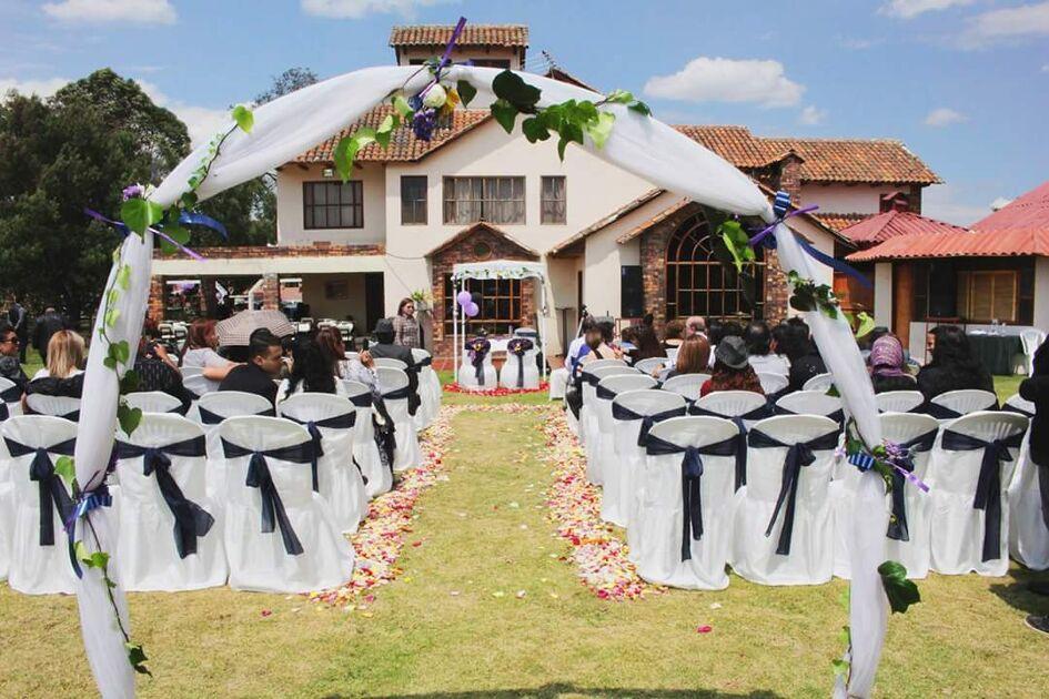 Hacienda Casua