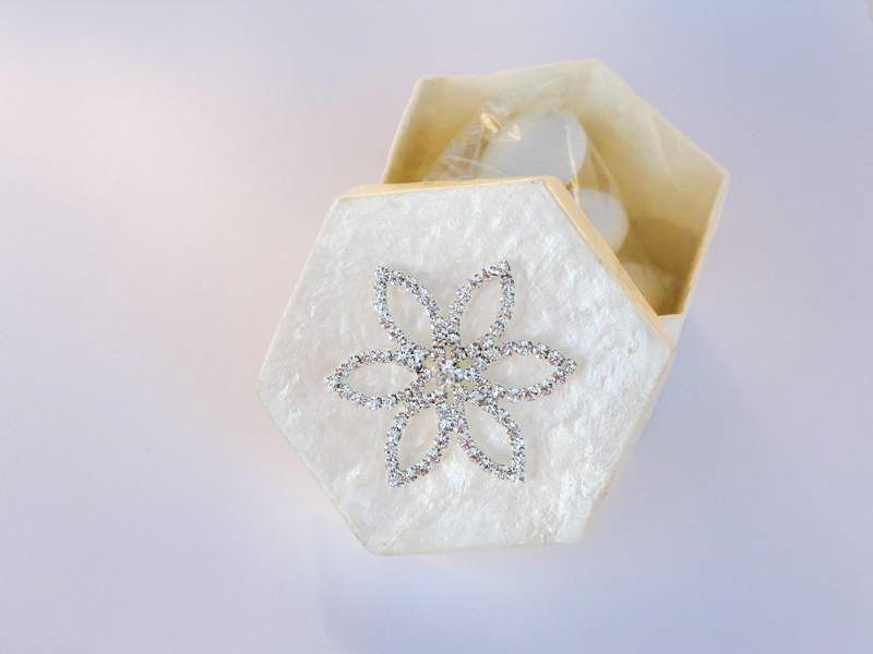 Beispiel: Hexagon Dose, Foto: Giorti.