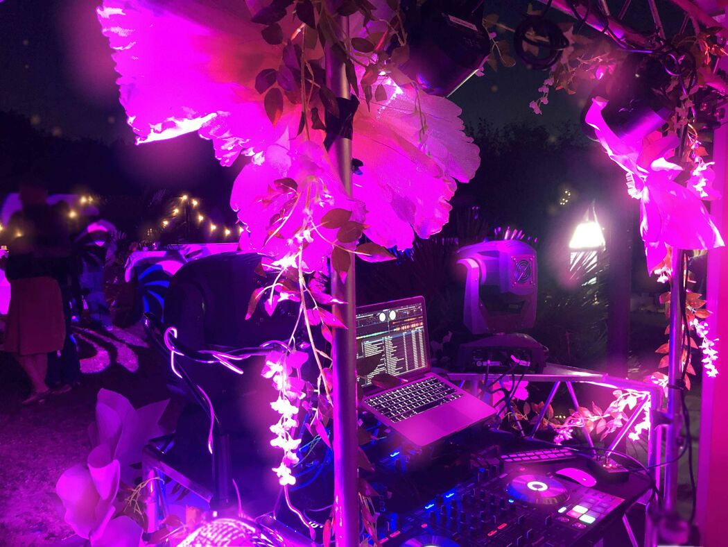 DJ Franck Dyziak