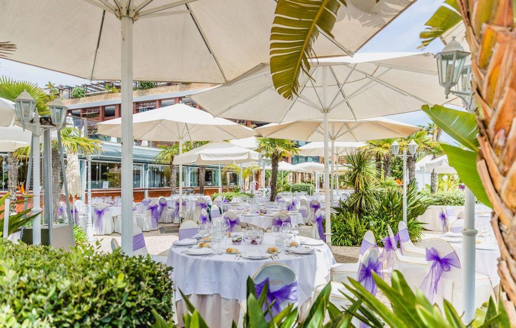Gran Hotel Guadalpin