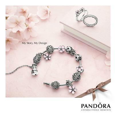 Pandora - Jóias
