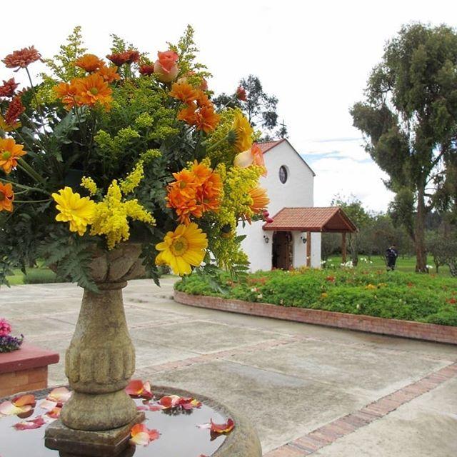 Hacienda San Luis