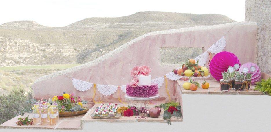 Ambrosia Wedding