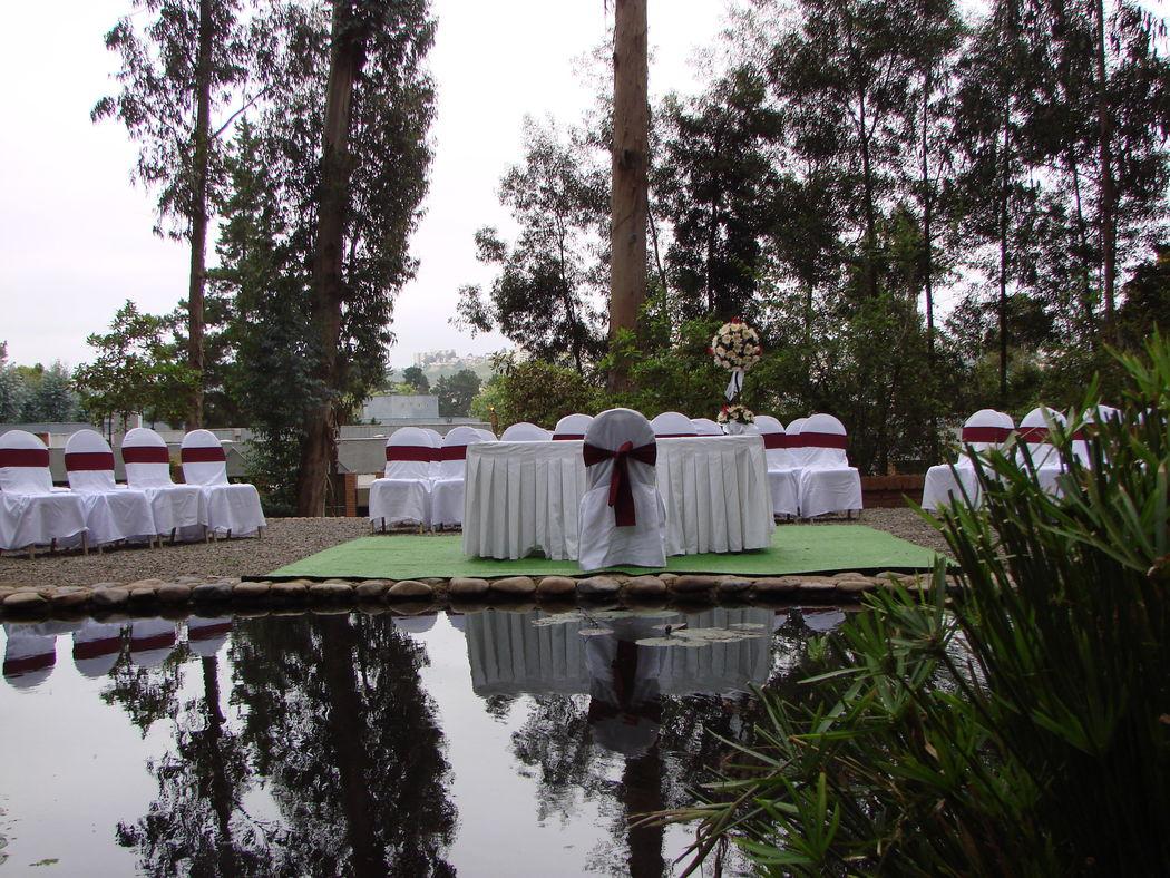 Hotel Conference Town Reñaca