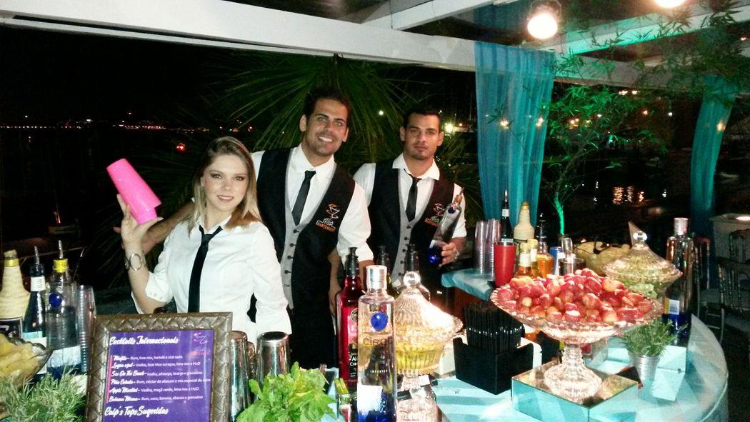 Top Bartender