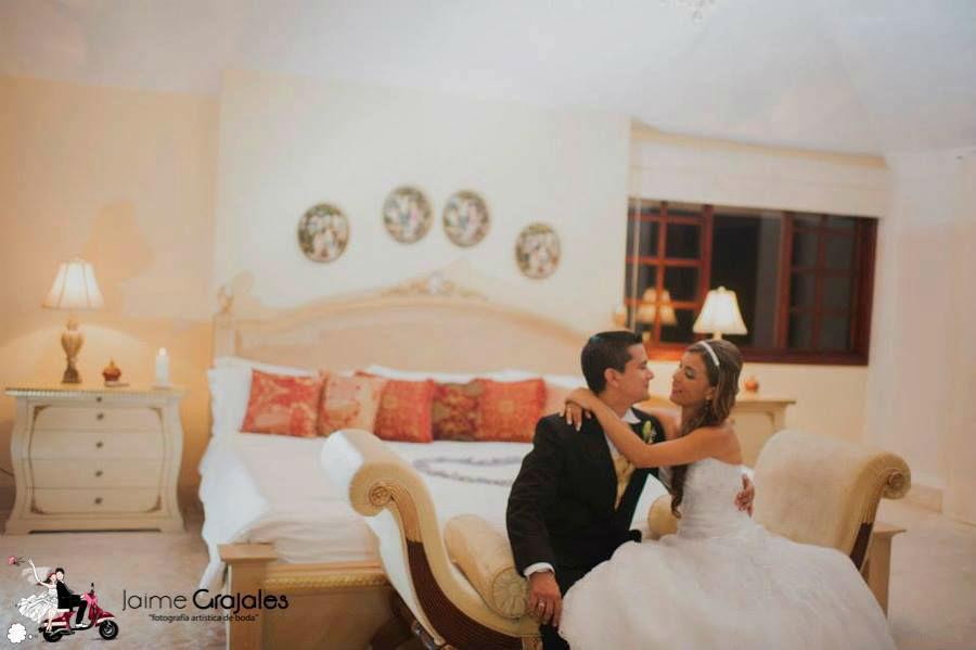 Casa Caballero Hotel Boutique