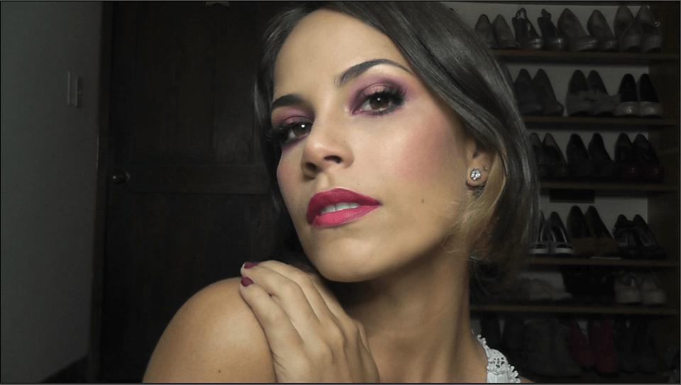 Cynthia La Maquilladora