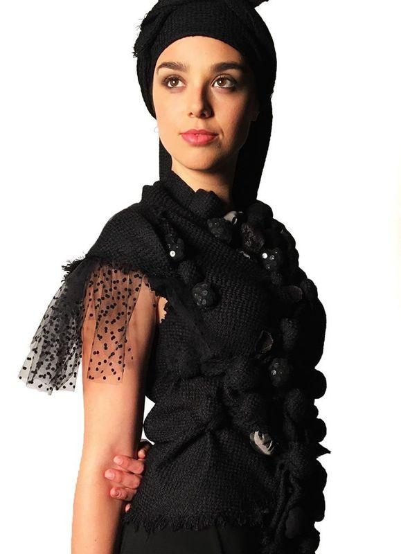 Ana Torres Make Up