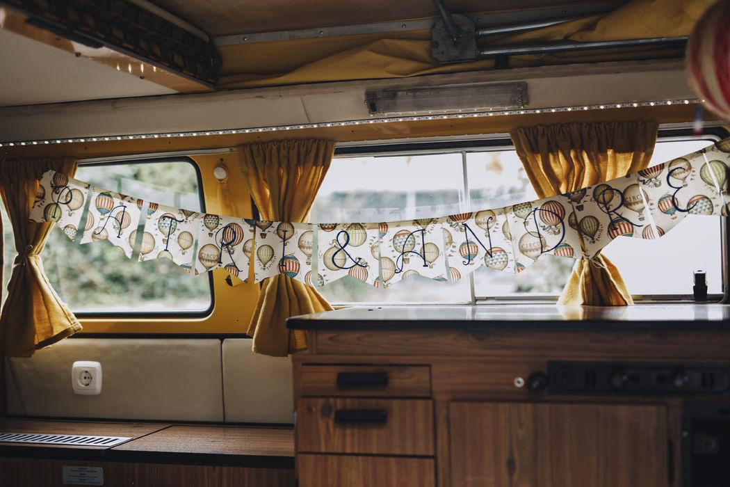The Vagabond Van