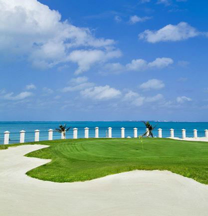 Club de Golf Pok Ta Pok