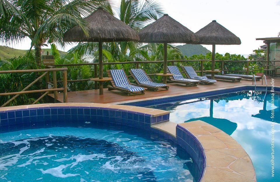 Ilha de Toque Toque Boutique Hotel & SPA