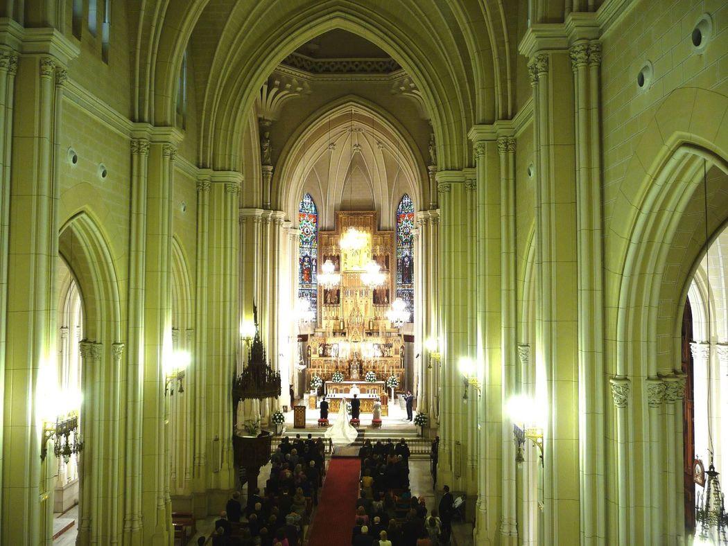 Iglesia de la Concepción, Madrid