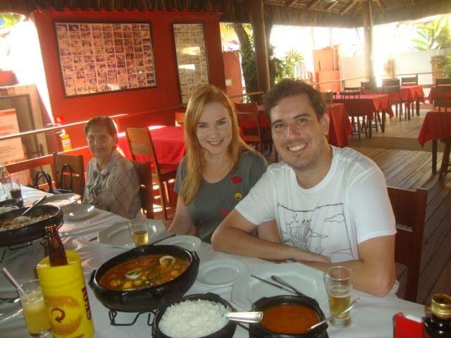Restaurante Recanto Miramar