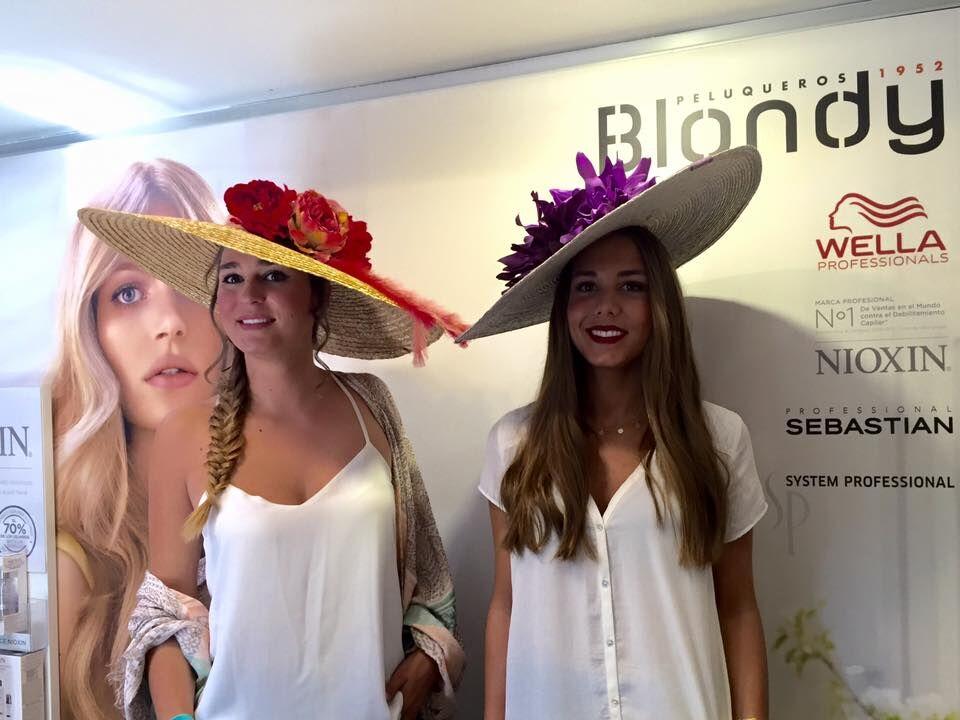 Blondy Peluqueros