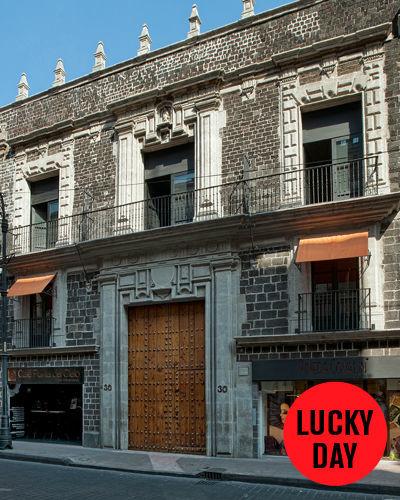 Hotel Downtown México
