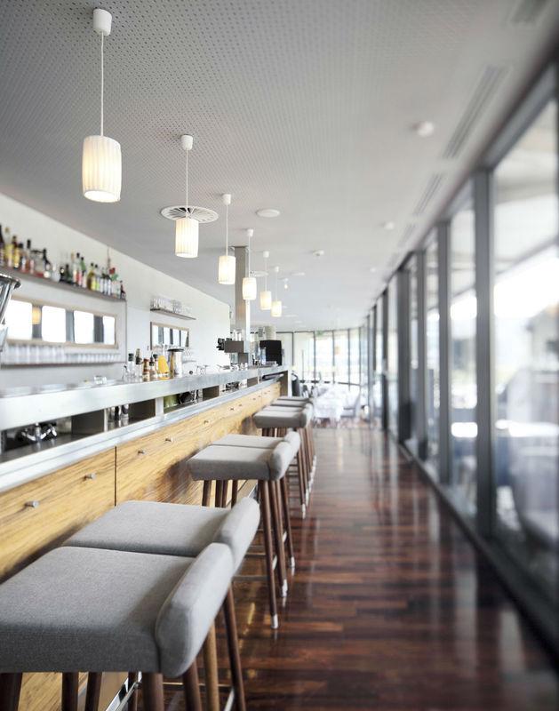 Beispiel: Bar, Foto: Frankfurter Botschaft.
