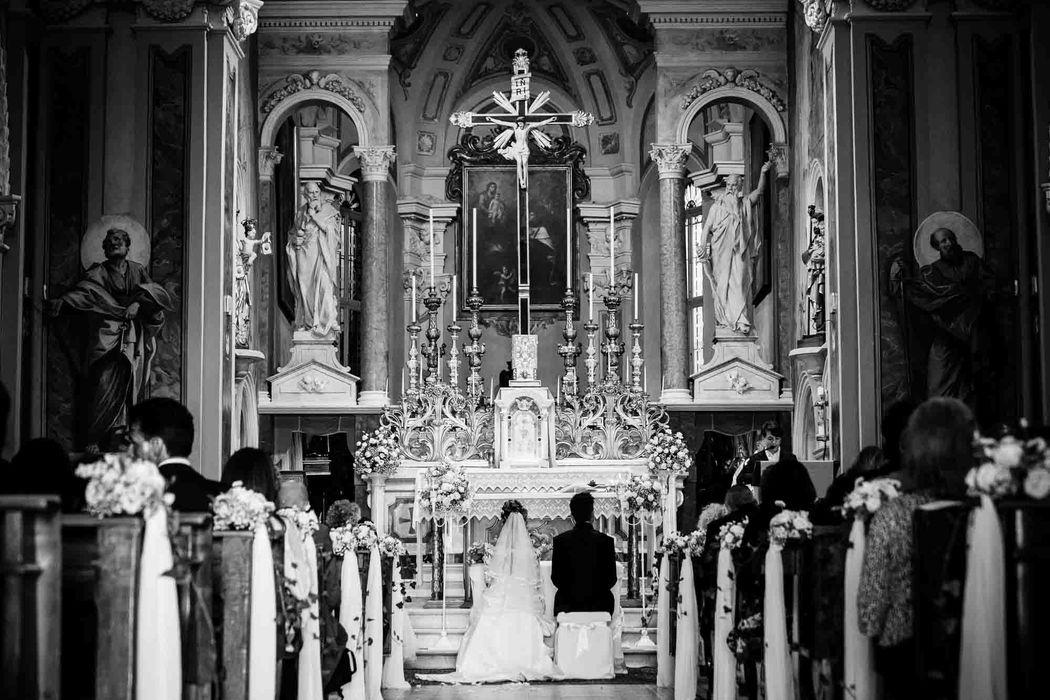 Chiesa Pino Torinese
