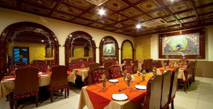Kalinga Hotel