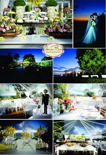 Silvia Baldi Wedding Planner
