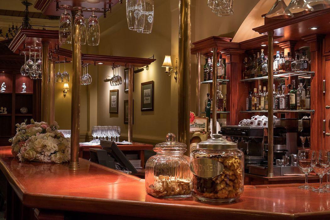 Bar w Zamku Neptun
