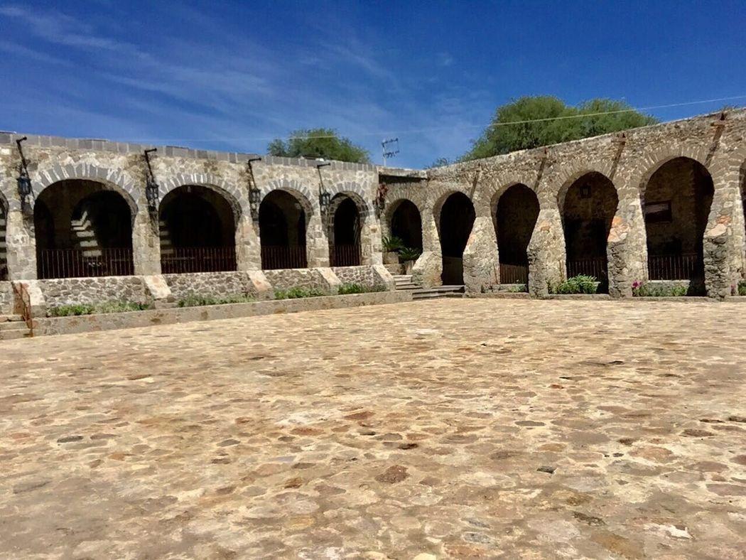 Hacienda Grande (Trojes)