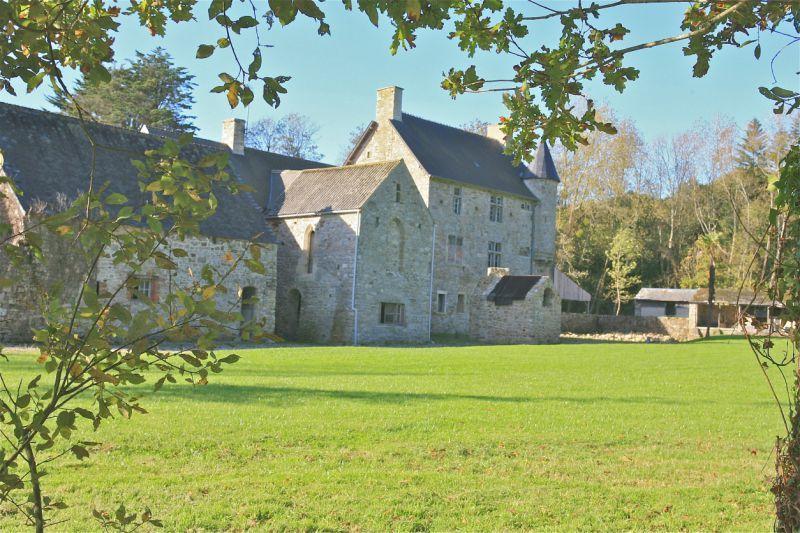 Domaine du Manoir de la Cour