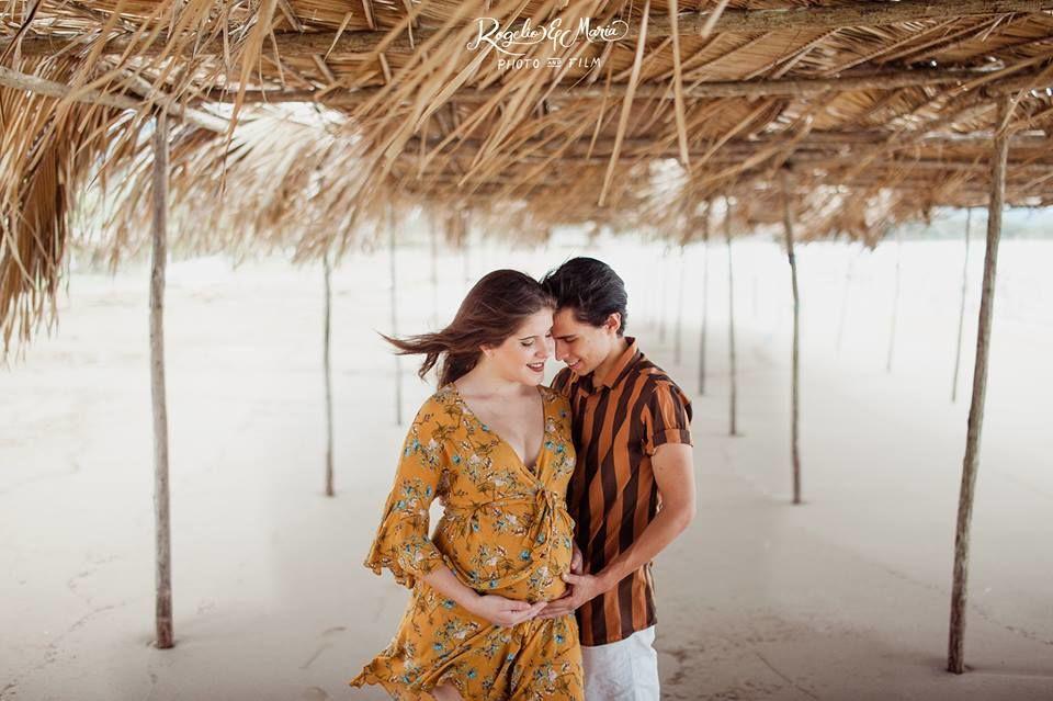 Rogelio & María / Photo and Film