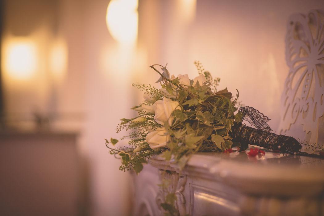 Moments d'émotion | Mariage Chic à Paris