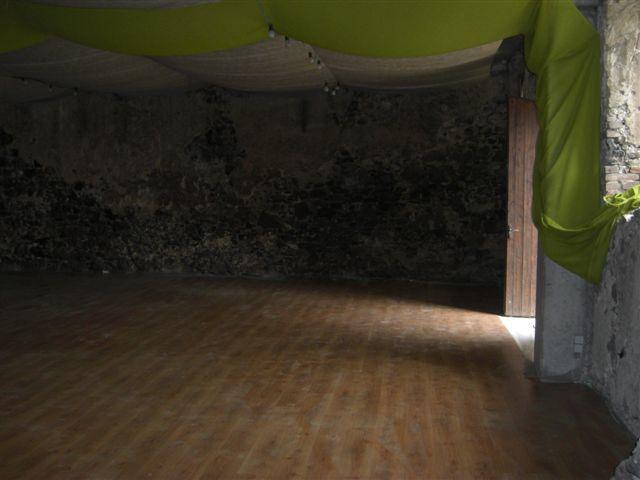 Beispiel: Haupteingang Saal, Foto: Schloss Burkheim.