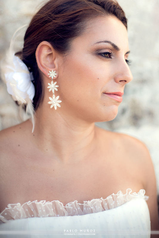 Maquillaje natural postboda. Nuria Villa · Makeup Studio