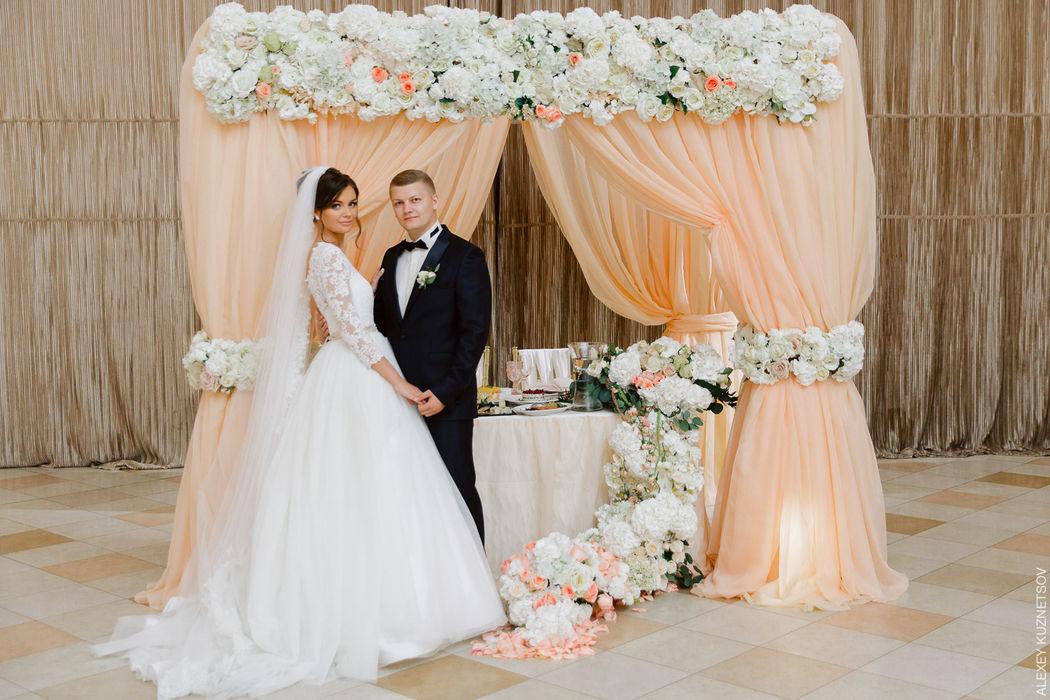 Premium Wedding