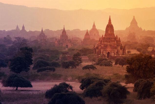 La Birmania con Evaneos.it