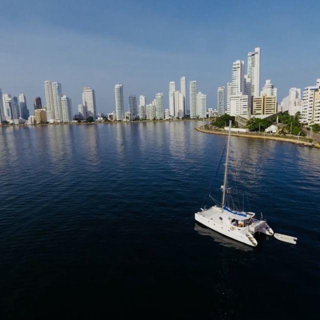 Alquiler De Lanchas Cartagena