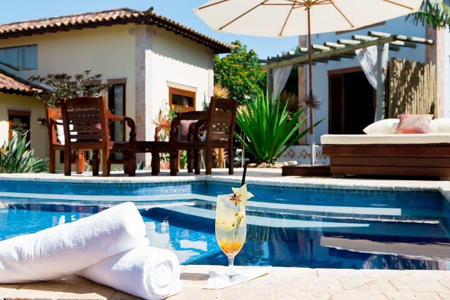 Le Village Buzios Boutique-Hotel