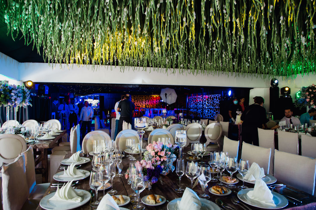 Mayak Salón de eventos