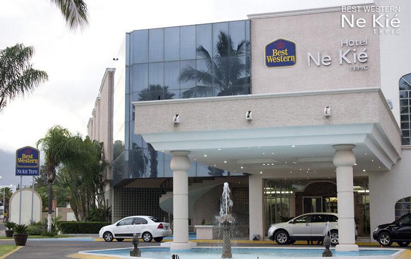 Hotel Ne Kié Tepic